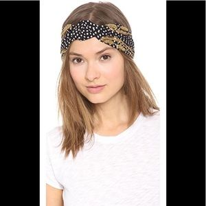 Anthropologie Namrata Joshipura Headband